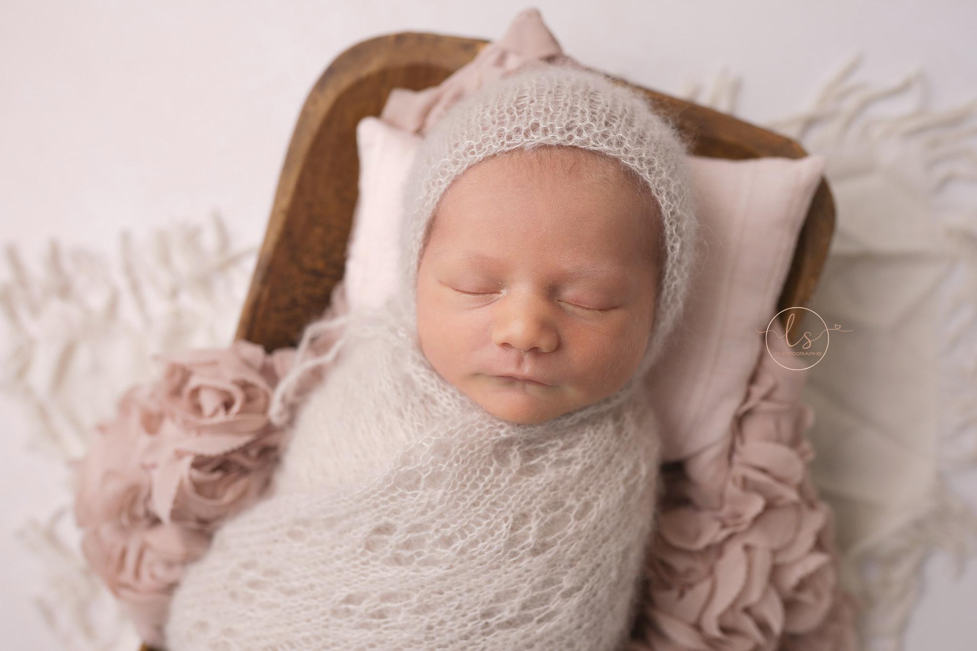 photographe naissance liège Belgique