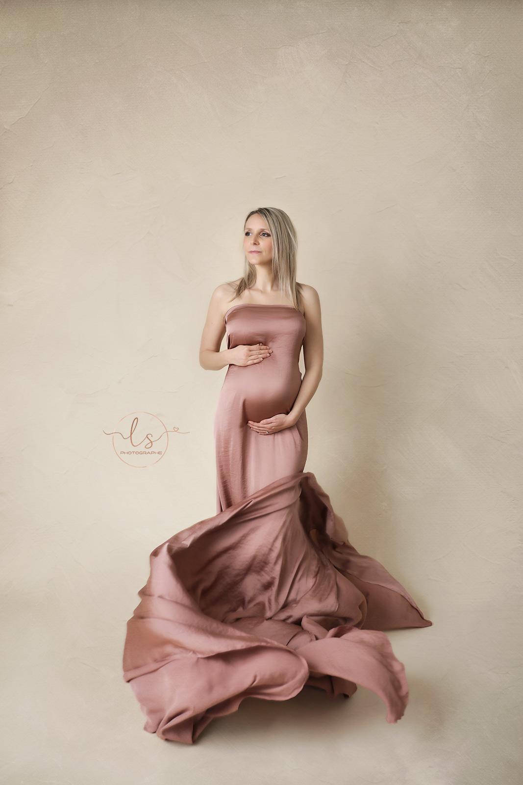 photographe maternité future maman