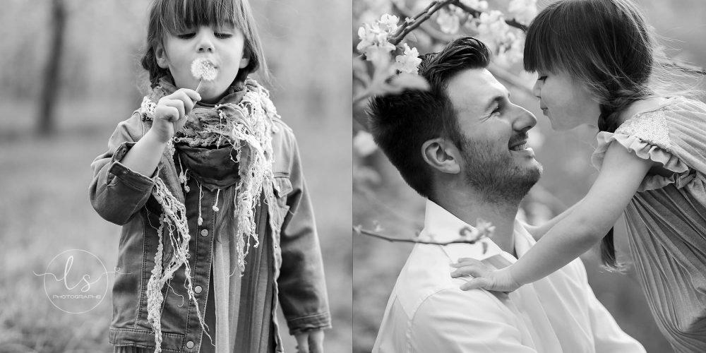 Fête des pères : 5 raisons d'offrir une séance photo