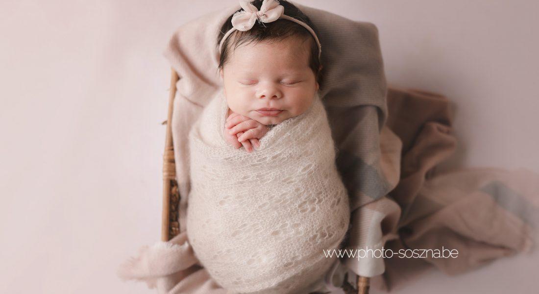 Séance nouveau-né – Judith