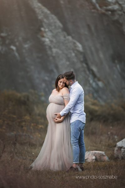 photographe femme enceinte couple Belgique