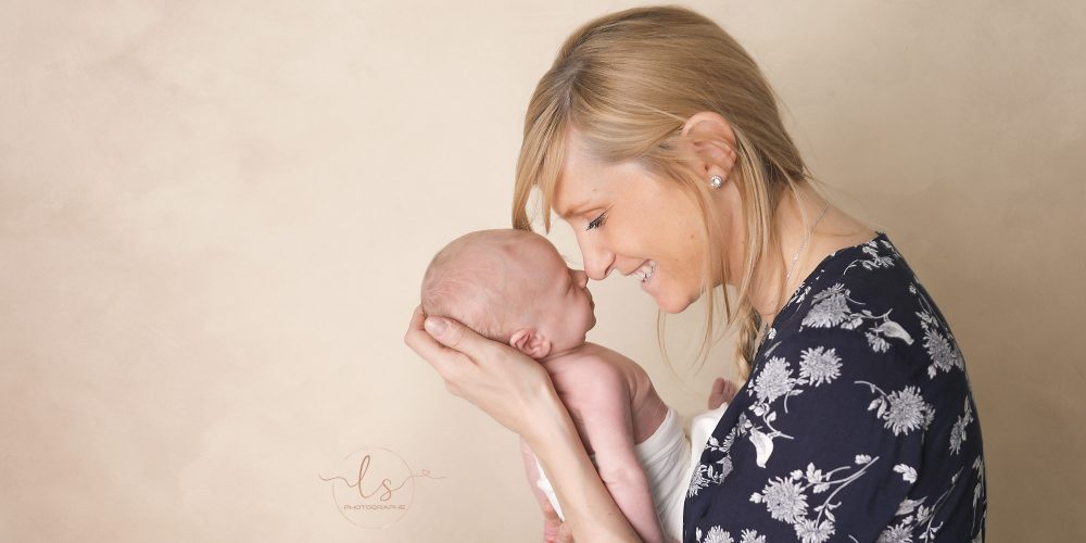 Séance nouveau-né : Clément, 18 jours