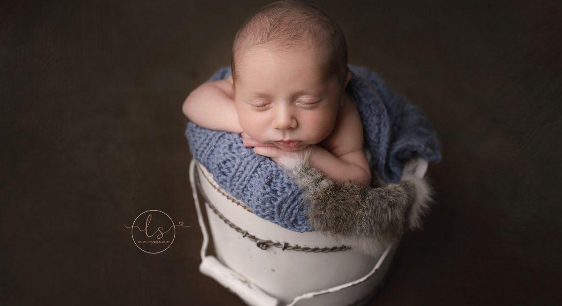 Séance nouveau-né en Belgique