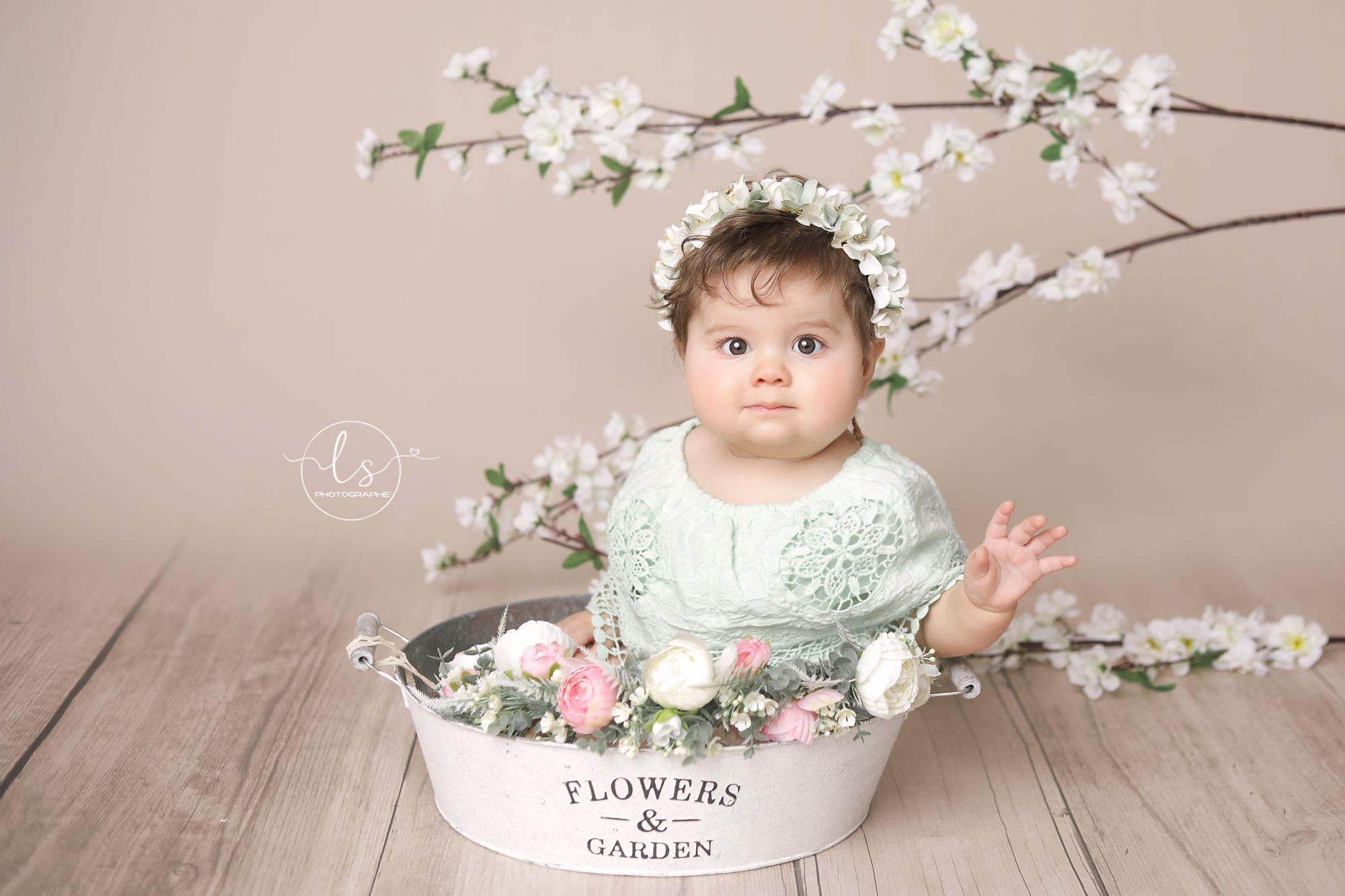 photographe bébé Belgique