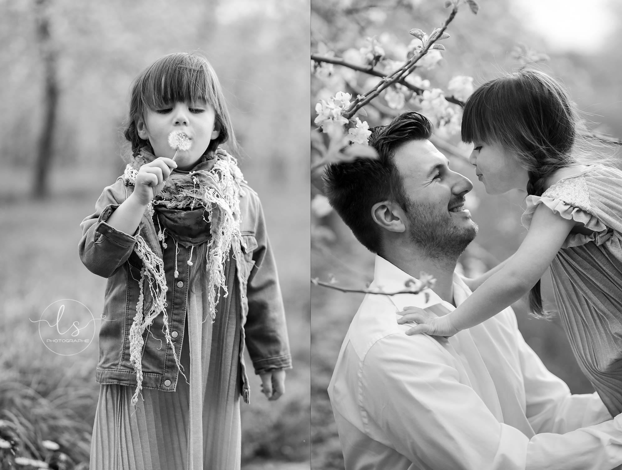 cadeau fête des pères séance photo professionnelle
