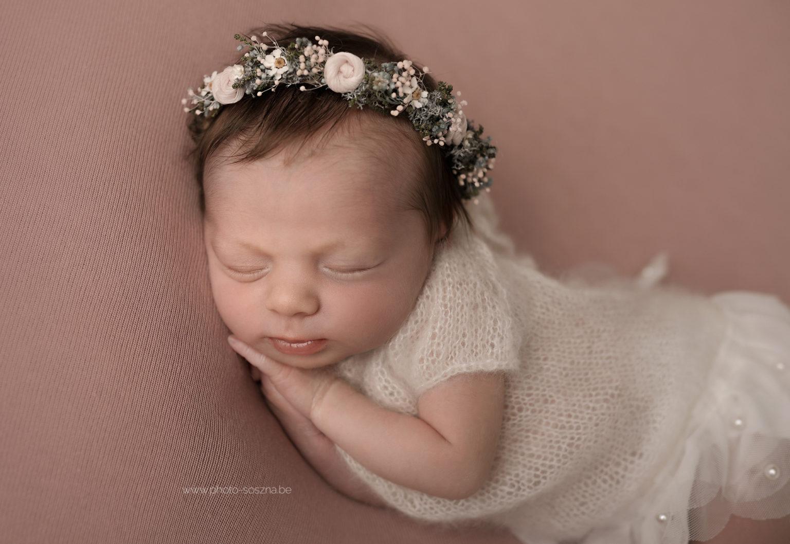 photographe grossesse nouveau-né Belgique