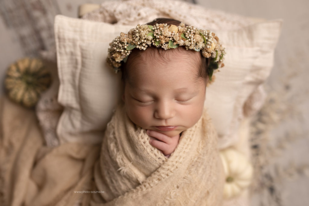 photographe Liège bébé