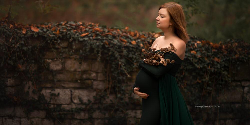La grossesse, l'incroyable pouvoir de la femme