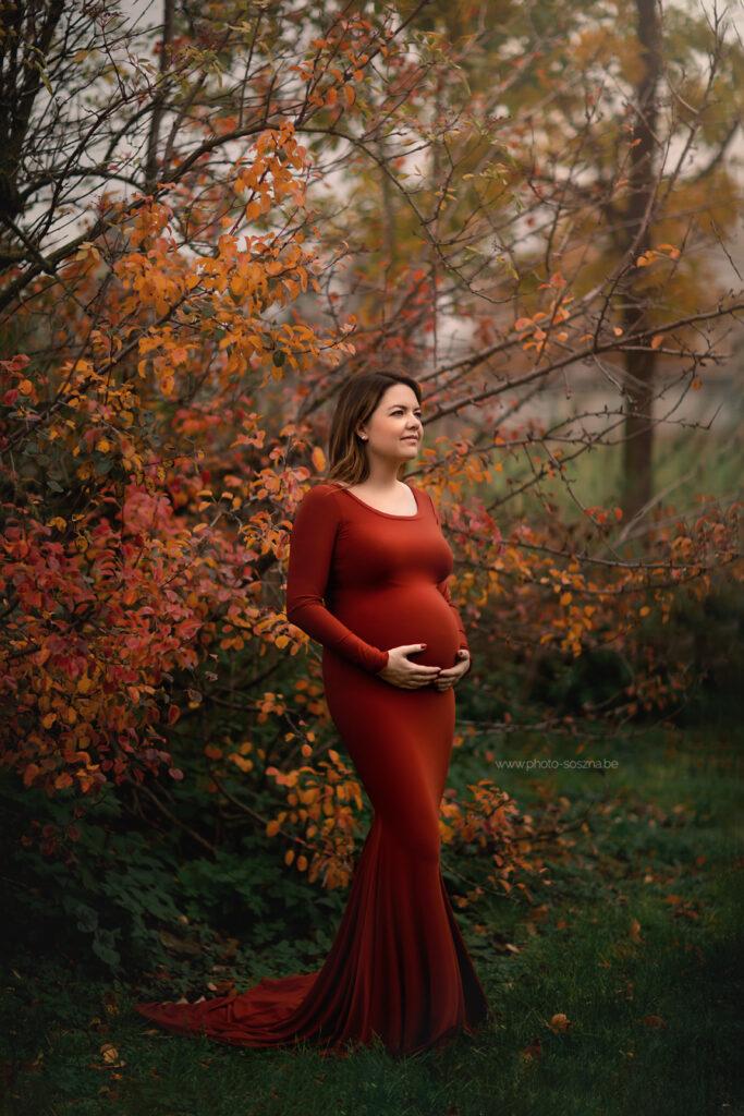 photographe maternité grossesse Liège