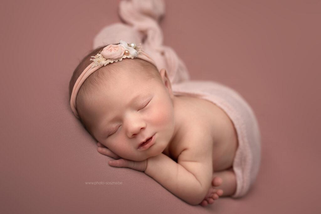 Séance photo naissance photographe belgique