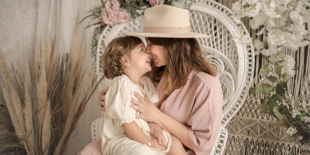 Mini Session Fête des mères 2021