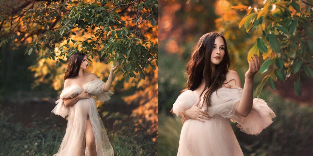 Photographier vos grossesses, mon histoire